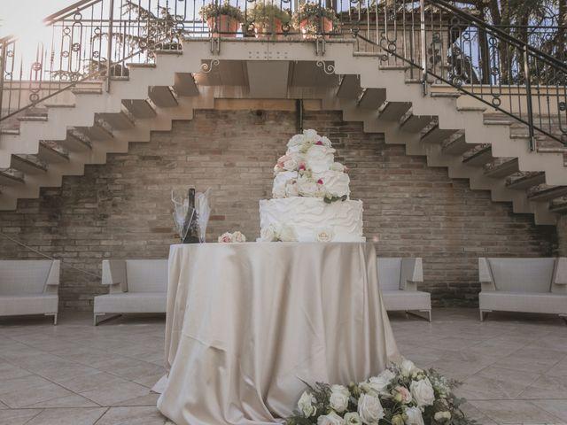 Il matrimonio di Luca e Federica a Assisi, Perugia 57