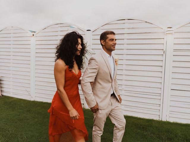 Il matrimonio di Leon e Carolina a Maccarese, Roma 33
