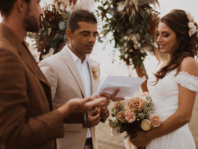 Il matrimonio di Leon e Carolina a Maccarese, Roma 59