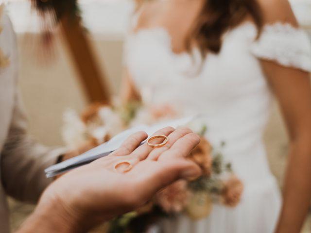 Il matrimonio di Leon e Carolina a Maccarese, Roma 60