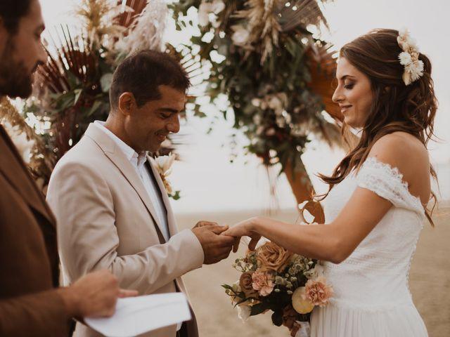Il matrimonio di Leon e Carolina a Maccarese, Roma 62