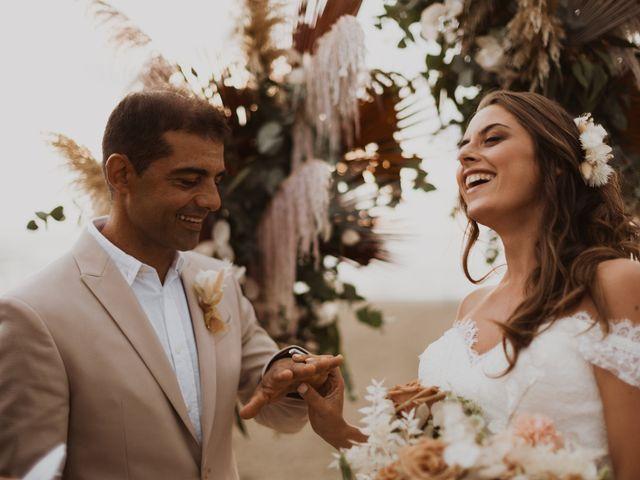 Il matrimonio di Leon e Carolina a Maccarese, Roma 65
