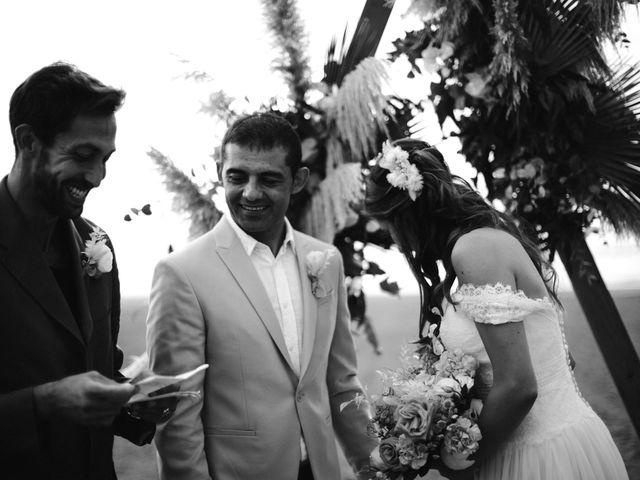 Il matrimonio di Leon e Carolina a Maccarese, Roma 67
