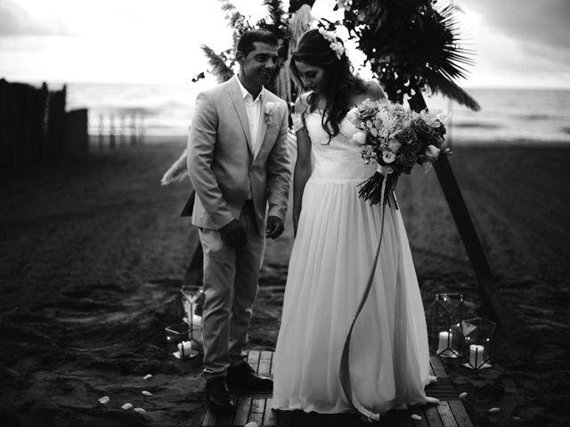 Il matrimonio di Leon e Carolina a Maccarese, Roma 73