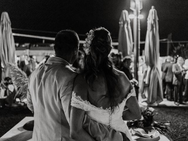 Il matrimonio di Leon e Carolina a Maccarese, Roma 113