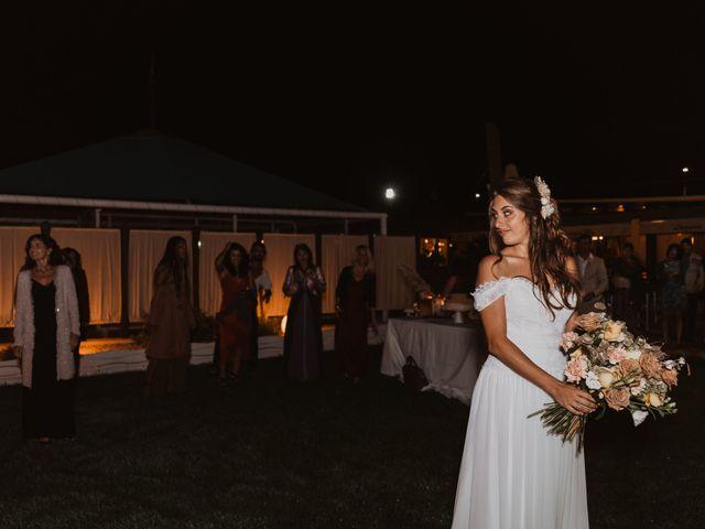 Il matrimonio di Leon e Carolina a Maccarese, Roma 115