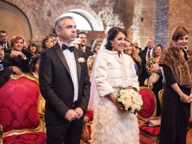 Il matrimonio di Stefano e Nouzha a Roma, Roma 21
