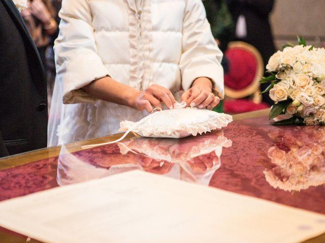 Il matrimonio di Stefano e Nouzha a Roma, Roma 22