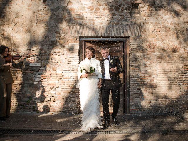 Il matrimonio di Stefano e Nouzha a Roma, Roma 27