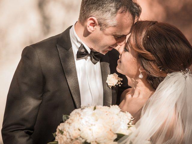 Il matrimonio di Stefano e Nouzha a Roma, Roma 36