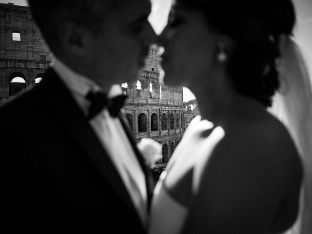 le nozze di Nouzha e Stefano