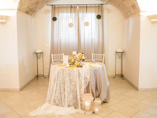 Il matrimonio di Stefano e Nouzha a Roma, Roma 49