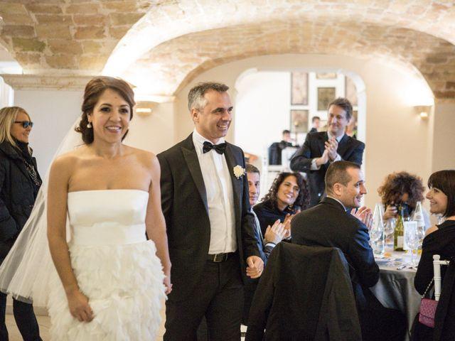Il matrimonio di Stefano e Nouzha a Roma, Roma 52