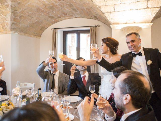Il matrimonio di Stefano e Nouzha a Roma, Roma 54