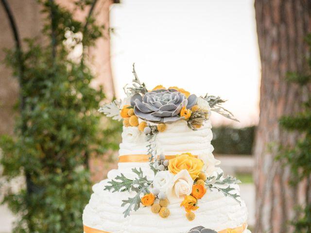 Il matrimonio di Stefano e Nouzha a Roma, Roma 59