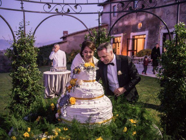 Il matrimonio di Stefano e Nouzha a Roma, Roma 61