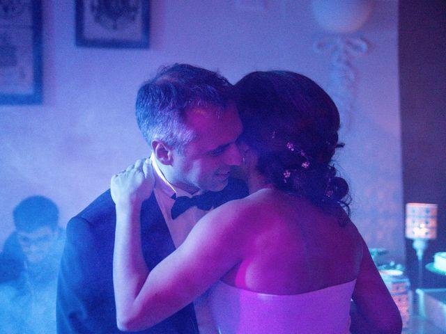Il matrimonio di Stefano e Nouzha a Roma, Roma 67