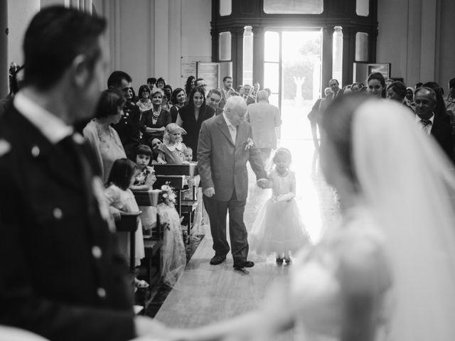 Il matrimonio di Maurizio e Ylenia a Ponte San Nicolò, Padova 4