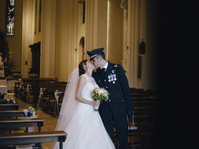 Il matrimonio di Maurizio e Ylenia a Ponte San Nicolò, Padova 6