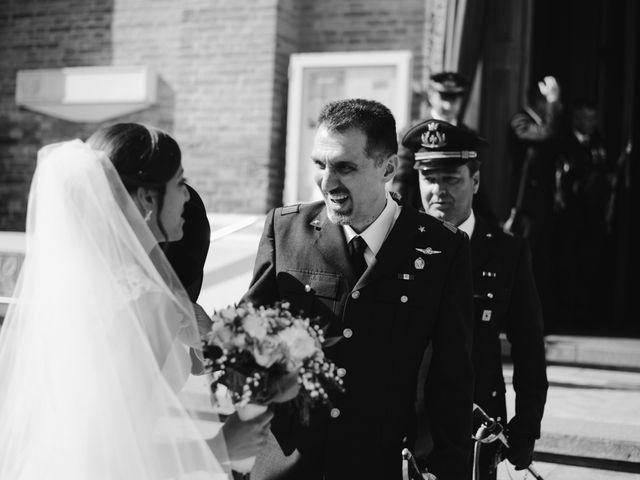 Il matrimonio di Maurizio e Ylenia a Ponte San Nicolò, Padova 7