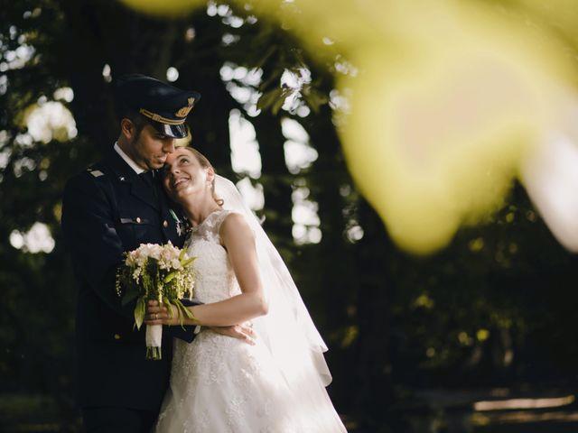 Il matrimonio di Maurizio e Ylenia a Ponte San Nicolò, Padova 8