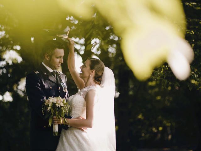 Il matrimonio di Maurizio e Ylenia a Ponte San Nicolò, Padova 9