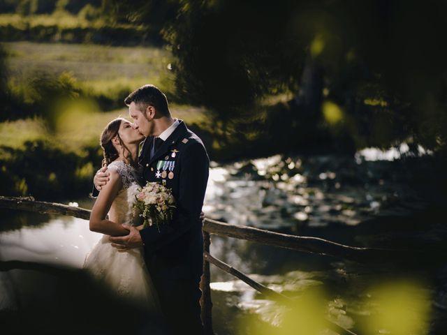 Il matrimonio di Maurizio e Ylenia a Ponte San Nicolò, Padova 1