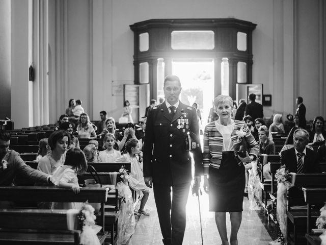 Il matrimonio di Maurizio e Ylenia a Ponte San Nicolò, Padova 17