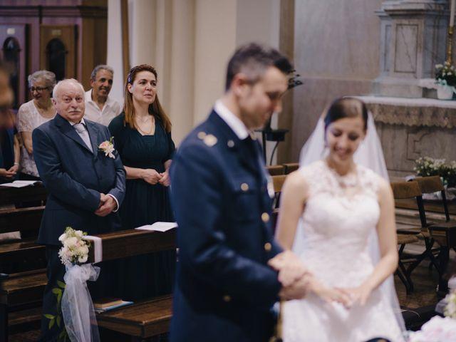 Il matrimonio di Maurizio e Ylenia a Ponte San Nicolò, Padova 18
