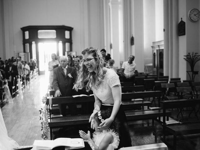 Il matrimonio di Maurizio e Ylenia a Ponte San Nicolò, Padova 28