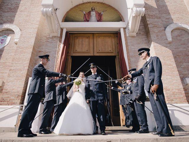 Il matrimonio di Maurizio e Ylenia a Ponte San Nicolò, Padova 29
