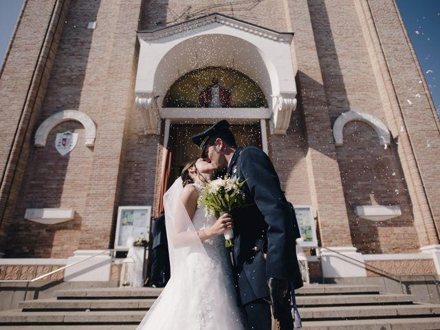 Il matrimonio di Maurizio e Ylenia a Ponte San Nicolò, Padova 30