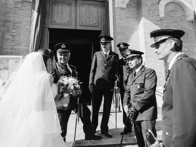Il matrimonio di Maurizio e Ylenia a Ponte San Nicolò, Padova 31