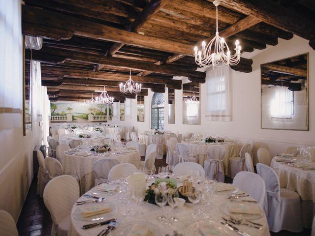 Il matrimonio di Maurizio e Ylenia a Ponte San Nicolò, Padova 32