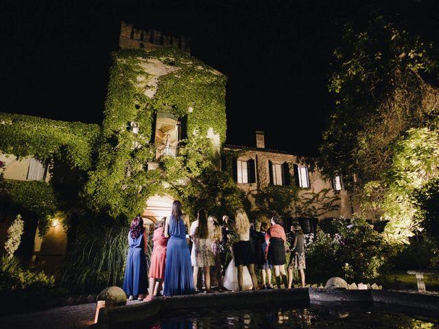 Il matrimonio di Maurizio e Ylenia a Ponte San Nicolò, Padova 35