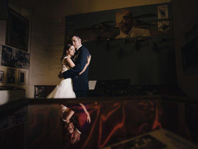 Il matrimonio di Maurizio e Ylenia a Ponte San Nicolò, Padova 36
