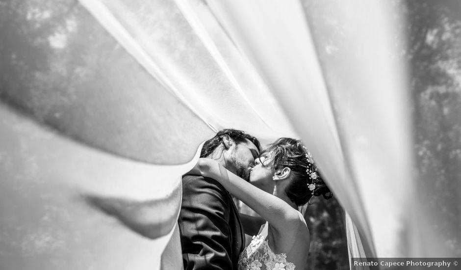 Il matrimonio di Marco e Roberta a Corsano, Lecce