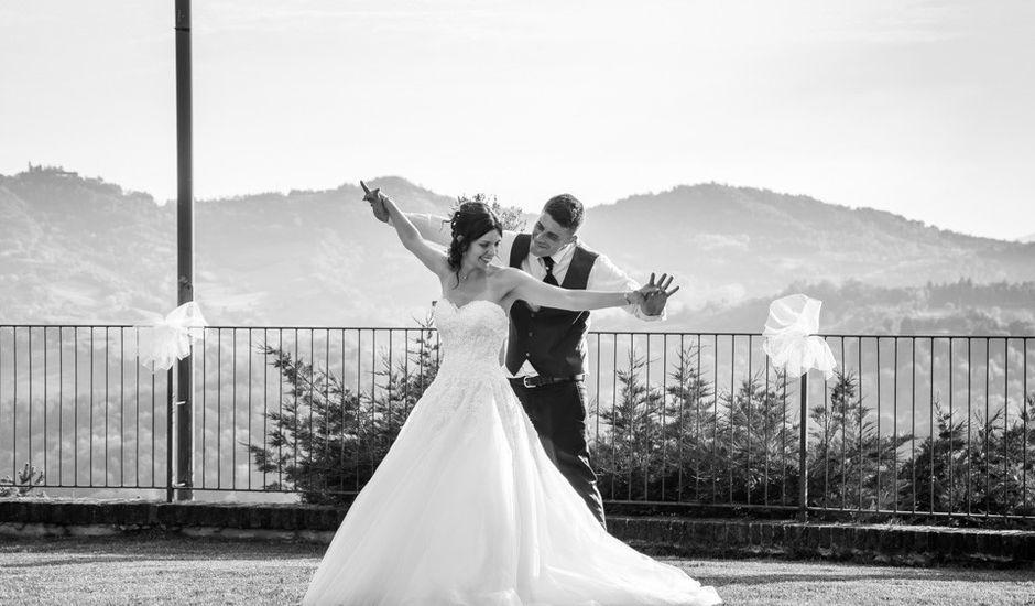 Il matrimonio di andrea e simona a Torino, Torino