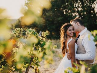 Le nozze di Mariane e Emanuele