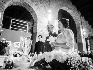 Le nozze di Maya e Luca 2