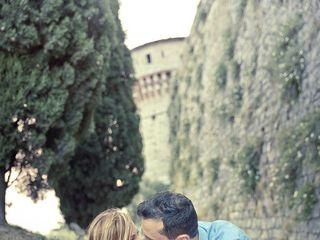 le nozze di Paola e Emiliano 1