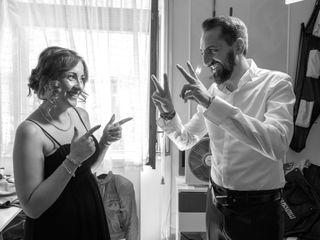 Le nozze di Francesca e Giulio 3