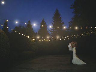 Le nozze di Silvia e Ercole