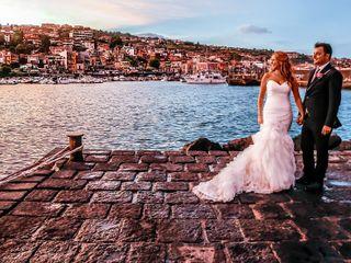 Le nozze di Nicolà e Sebastiano