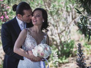 Le nozze di Rossana e Filippo
