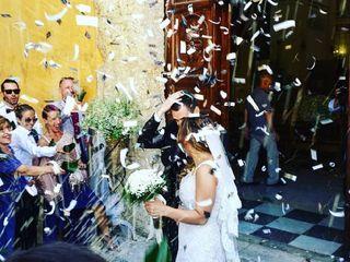 Le nozze di Letizia  e Giuseppe  3