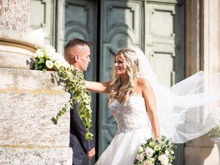 Le nozze di Fabrizia e Marcello  2