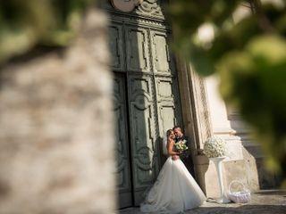 Le nozze di Fabrizia e Marcello  3