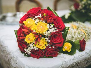 Le nozze di Stefania e Jonni 1