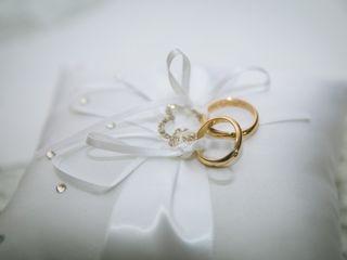Le nozze di Stefania e Jonni 2